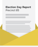 Pollworkers and Election Integrity (logo: Election Day Report)