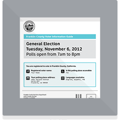 Project - How voters get information