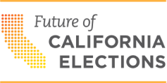 The Future of California Elections