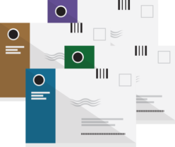 vote by mail envelopes center for civic design